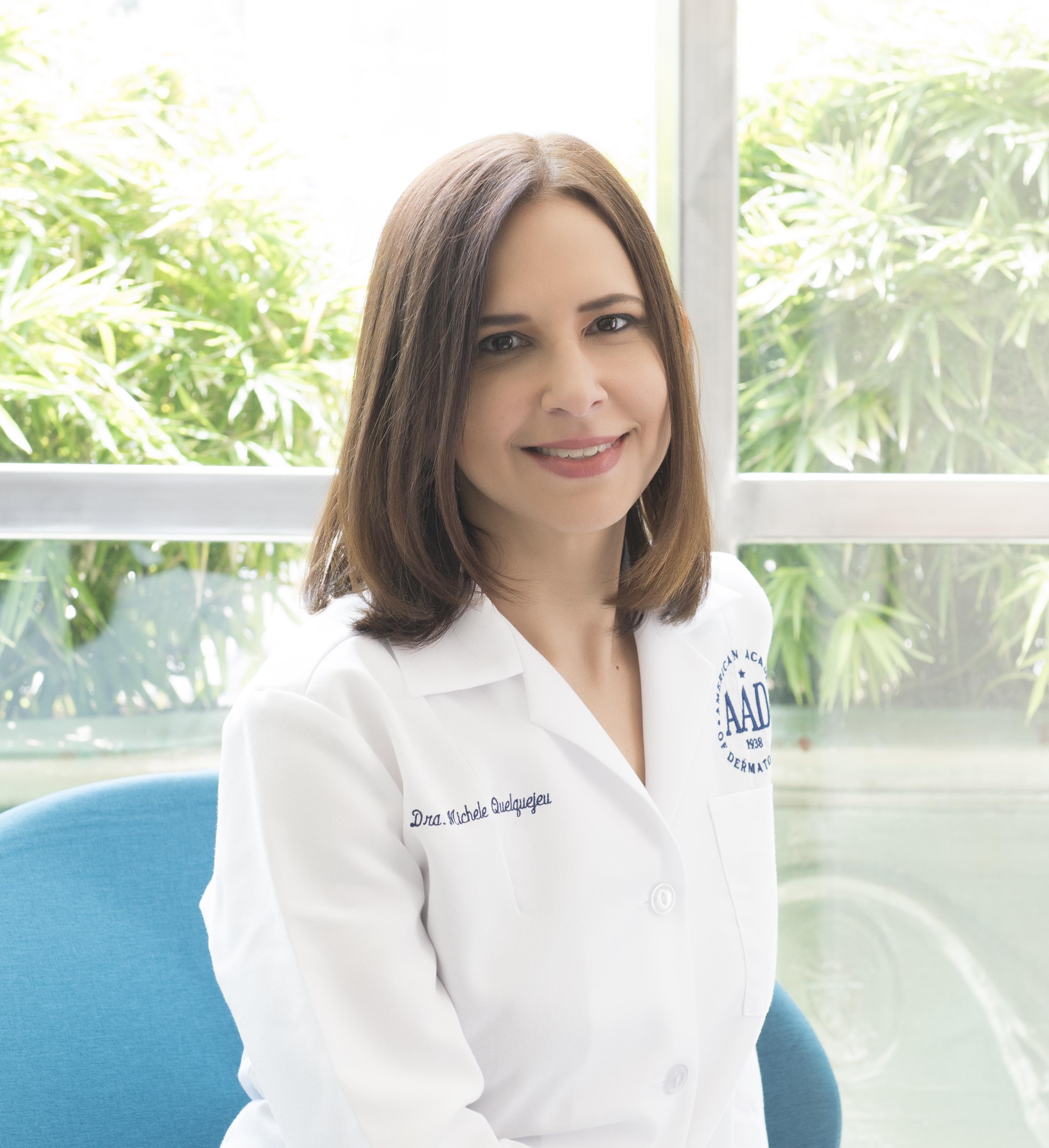 Dra. Michele Quelquejeu
