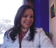 foto de Dra. Leticia Obando Zelaya de Lara