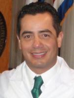 Dr. Carlos Alfredo  Borjas Leiva