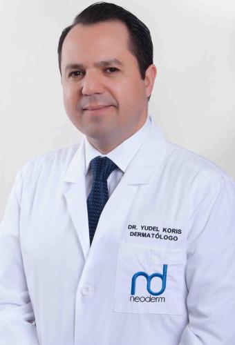 foto de Dr. Yudel Enrique  Koris Juarez