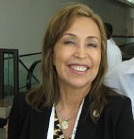 foto de Dra. María Ernestina  Rosales de Chica
